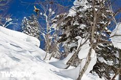 Heikki Sorsa's Cooking With Gas Full Part | TransWorld SNOWboarding