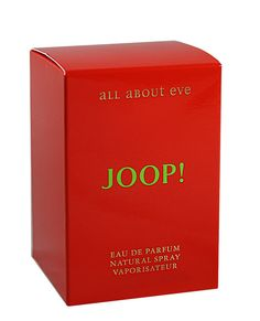 Amazon.com : Joop All About Eve By Joop For Women. Eau De Parfum Spray 1.35 Oz / 40 Ml. : Beauty