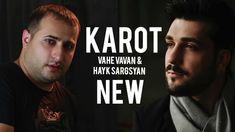 Vahe VAVAN & Hayk Sargsyan - Karot / 2018  Միացեք Մեզ և Լսեք 24 ժամ անդաթար Հայկական ինտերնետ ռադիոկայաններից հնչեցված լավագույն վերջին հիթերը!  www.arm-radio.com  #onlineradio #armenianradio #armenianonlineradio Entertaining, Youtube, Fictional Characters, Fantasy Characters, Youtube Movies, Entertainment