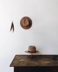 Whisler Civilian Acadia Canyon Tan Western Hat
