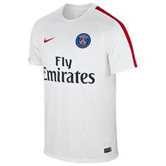 Paris Saint Germain Trainingsshirt 2016 -2017 Voetbalshirts 8df6268fb39a6