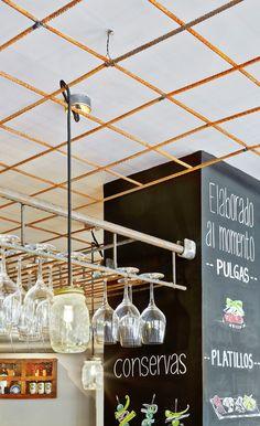 Gallery - Tapas Bar 4 Latas / Pepe Gascon + Víctor Sala - 9