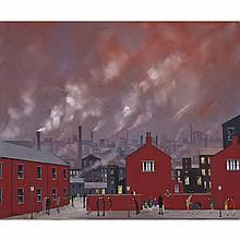 View Red brick houses by Geoffrey W. Birks on artnet. Browse upcoming and past auction lots by Geoffrey W. Value In Art, Red Bricks, Past, Brick Houses, Auction, Urban, Artist, Artwork, Buildings