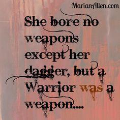 "From ""Undivided"" in Sword & Sorcery XXIII http://www.amazon.com/Marion-Zimmer-Bradleys-Sword-Sorceress/dp/1934648787"