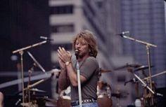 Jon Bon Jovi #90s