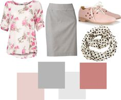 """""""just because"""" by imkiannarose ❤ liked on Polyvore"""