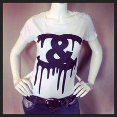 C&C Chanel look-a-like shirt @fratellosemmen