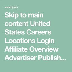 Skip to main content United States Careers Locations Login Affiliate Overview Advertiser Publisher Blog Affiliate Marketing Glossary A B C D E F G H I J K L M N O P R S T U V W X abandonment When a website visitor leaves an item in an online shopping cart without completing the transaction. account balance Money that a publisher has earned through its advertisers publisher programs that has not yet been rolled into a payment. In the CJ Net...