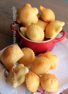 Torta fritta gnocco fritto di patate ricetta il mio saper fare
