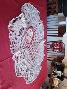 Ruffle Blouse, Women, Fashion, Crochet Doilies, Moda, Fashion Styles, Fashion Illustrations, Woman