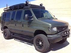 2005 6.0L Powerstroke E350 Van 2WD   - Scheduled Fluid   - Scheduled Fluid & Filter Maintenance