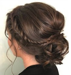 Easy Hairstyles, Wedding Hairstyles, Wedding Styles, Hair Makeup, Hair Cuts, Hair Color, Hair Beauty, Dreadlocks, Hair Styles