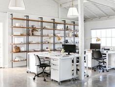 Goop office