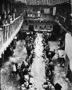 Córdoba la posada de potro 1935