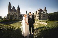 #zamekmoszna #zamejwmosznej #slub #weddingpalace #castle