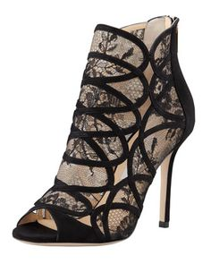 Love these Jimmie Choo shoes Spice up your shoe collection with  J.Choo