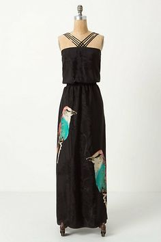 I need to stop liking maxi dresses so much.