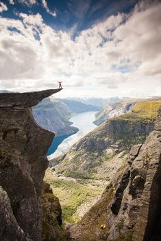 Trolltunga hike - Book your tour here - Fjord Tours