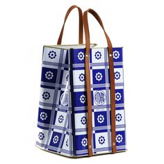 Altas Shopper: Τενεκές-τσάντα χειρός - Benaki Museum Shop