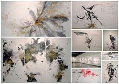 """Original Beauty • Chinese Imagery, William Ho Chinese Painting Exhibition at Guan Shanyue Art Museum, Shenzhen. Date: 2014.10.21 — 2014.11.02 Venue: Guan Shanyue Art Museum, 6026 Hongli Road, Futian District, Shanzhen. """"根源之美•天韵恒情—何靖恒华夏意象之旅"""" William Ho is an internationally renowned artist. He creates world class art for international organizations, including the UN. His one-stroke painting """"One Heart Beat"""" is currently installed at the UN Headquarters in New York, different cities, ..."""