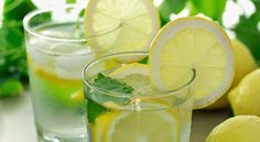 12 Great Reasons You Should Drink Lemon Water Every Morning
