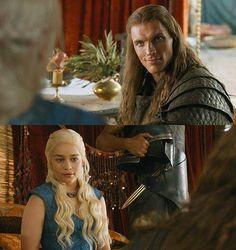 Ed Skrein Naked | Game of Thrones' Recap: Daario Naharis a ... Daario Naharis And Daenerys Season 4