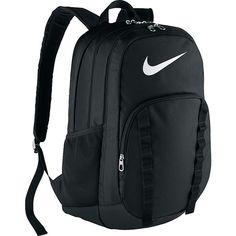 e231e56594 Nike Brasilia 7 Backpack XL Backpack ( 50) ❤ liked on Polyvore featuring  men s fashion