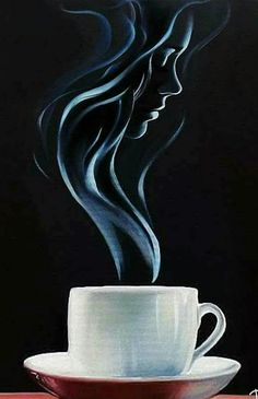 Coffee Art - Coffee As the Art and As the Medium of Art Coffee Love, Coffee Art, Coffee Cups, Morning Coffee Images, Galaxy Wallpaper, Tea Wallpaper, Coffee Painting, Coffee Pictures, Photo Composition