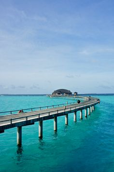 Hilton Maldives / Iru Fushi Resort & Spa