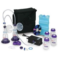 Buy best maternity care products like breast pumps at trendymomtobe.com because we understand the care required during pregnancy. Browse our collection.