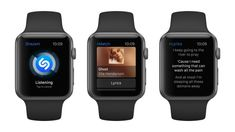 Apple has the best smartphone ecosystem, the best tablet ecosystem, and as of today, the best smartwatch ecosystem when it comes to apps. But the app story is dramatically different on the Watch in. Apple Watch Music, Best Apple Watch Apps, Apple Watch Iphone, Apple Watch Series 1, Best Smartphone, Android Smartphone, App Story, Macbook 15, Watch Blog