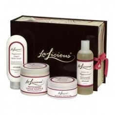 Usher In Fall With LaLicious!