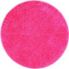 round pink rug. Round Pink Rug