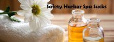 Safety Harbor Spa Sucks