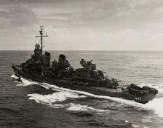 USS Jenkins, DD-447