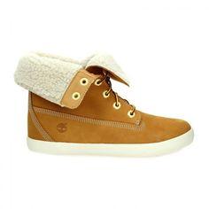 TIMBERLAND Glastonbury Fleece miel, Chaussure Femme chez Bessec Chaussures 2ed37be870c7