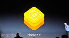 Apple's smart home initiative is called HomeKit