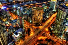 Seoul, Korea!  from #treyratcliff