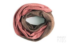 Doublesided Neckerchief different colors by kokokoshop on Etsy