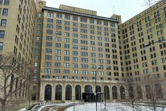 Inside the Shoreland Hotel's New Luxury Rentals | Chicago magazine | March 2014