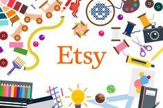 Etsy bolt nyitás 4 egyszerű lépésben, segítség boltnyitáshoz   Design Mentor Kids Rugs, Cards, Vintage, Etsy, Design, Decor, Decoration, Kid Friendly Rugs