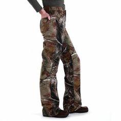 Wrangler ProGear® Women's Camo Jean