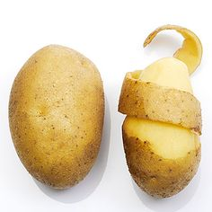 Potatoes are a great source of resistant starch, so eating them in moderation can help your body burn fat. | Trying to lose weight? Incorporate these healthy weight loss foods into your diet to burn more calories and shed pounds. | Health.com