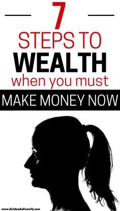 Financial Peace, Financial Literacy, Financial Goals, Financial Planning, Money Tips, Money Saving Tips, Retirement Money, Wealth Creation, Make Money Now