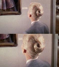 """Kim Novak, """"Vertigo"""" (1958)"""