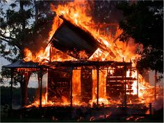 Did your house catch on fire? Do you know someone's who did? Not sure what to do next? Orion Restoration can help!