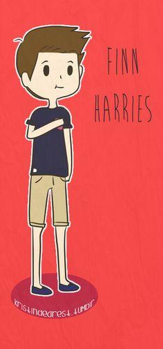 Finn Harries :D