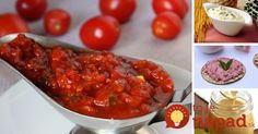 Spicy tomato and apple jam Armenian Recipes, Russian Recipes, Steak Recipes, Soup Recipes, Cooking Recipes, Georgian Food, Apple Jam, Food Inspiration, Food And Drink