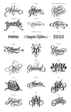Letters art | мода на буквы