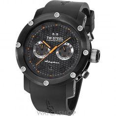TW Steel Tech Spyker - Never heard of this series, now I'm trying to track one down. Oversized Watches, Casio Watch, Chronograph, Smart Watch, Watches For Men, Mens Fashion, Steel, Accessories, Dream Watches